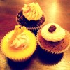 Prohibition Bakery: Booze + Cupcakes = Love
