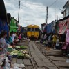 "Maeklong Railway Market: Thai People Say ""Hell No, We Won't Go!"""