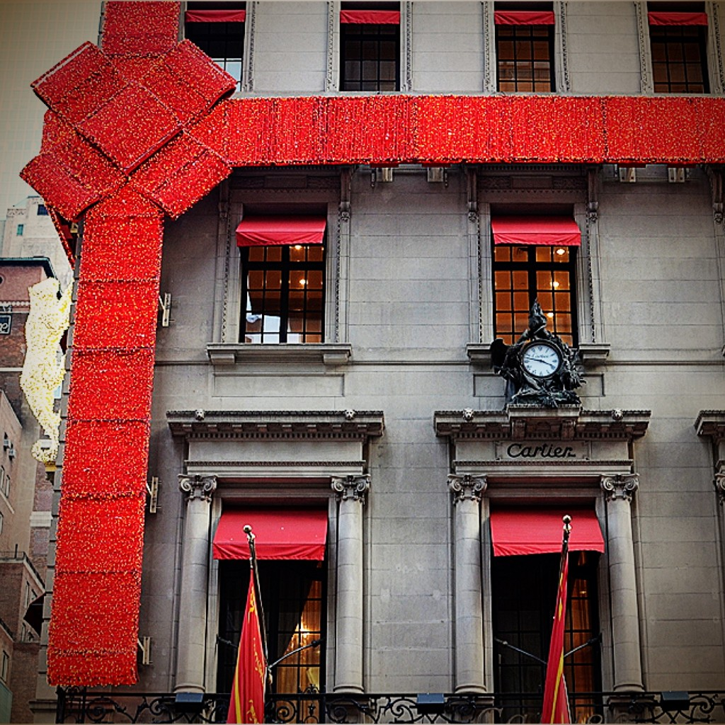 cartier fifth ave