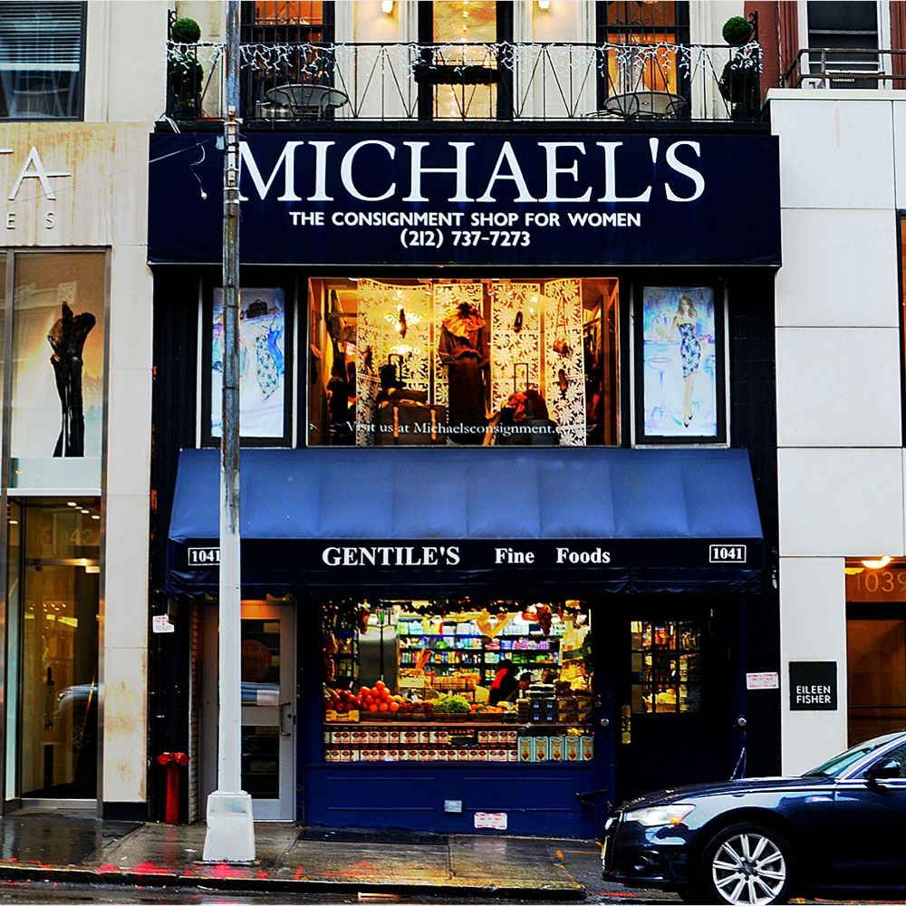 The best upper east side consignment shops for scoring a for High end thrift stores nyc