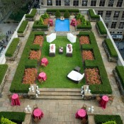 NYC's Best Outdoor Venues to Tie the Knot