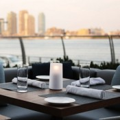 NYC's Top Spots for Drinking and Dining on the Water